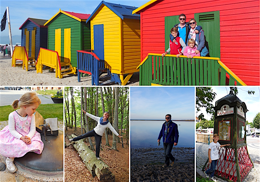 Familien Reiseblog Viermal Fernweh