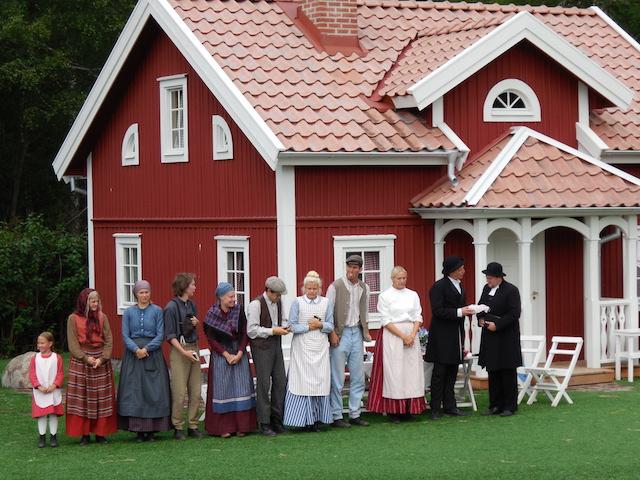 Astrid Lindgrens Welt Schweden, Katthult