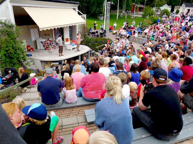 Astrid Lingren Welt Schweden Familientipp