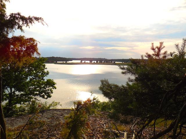 Naturreservat Tromtö, Reisetipps Schweden