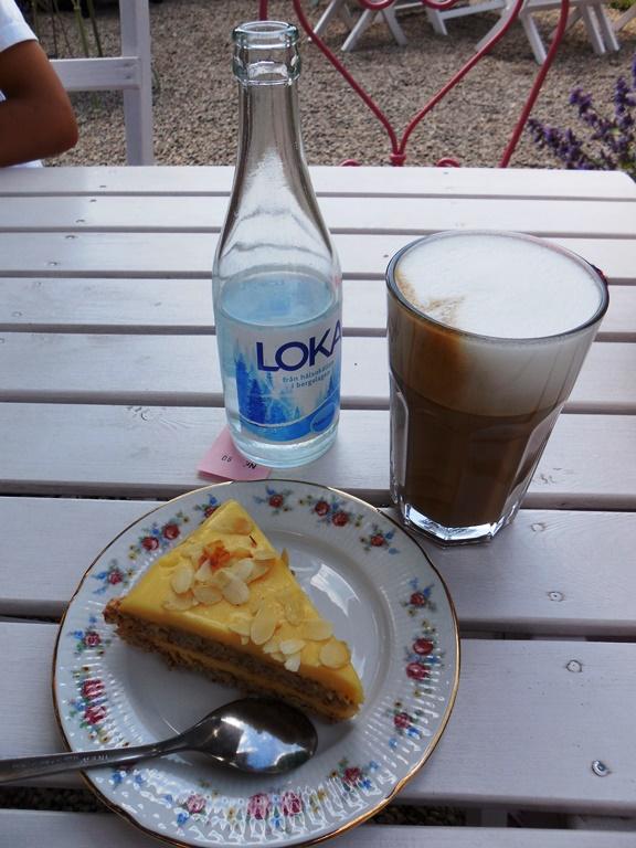 Schweden Cafeempfehlung Ronneby