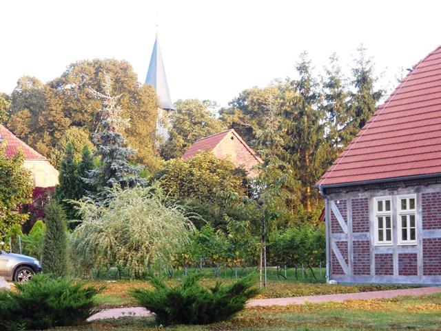 Winzerdorf Rattey