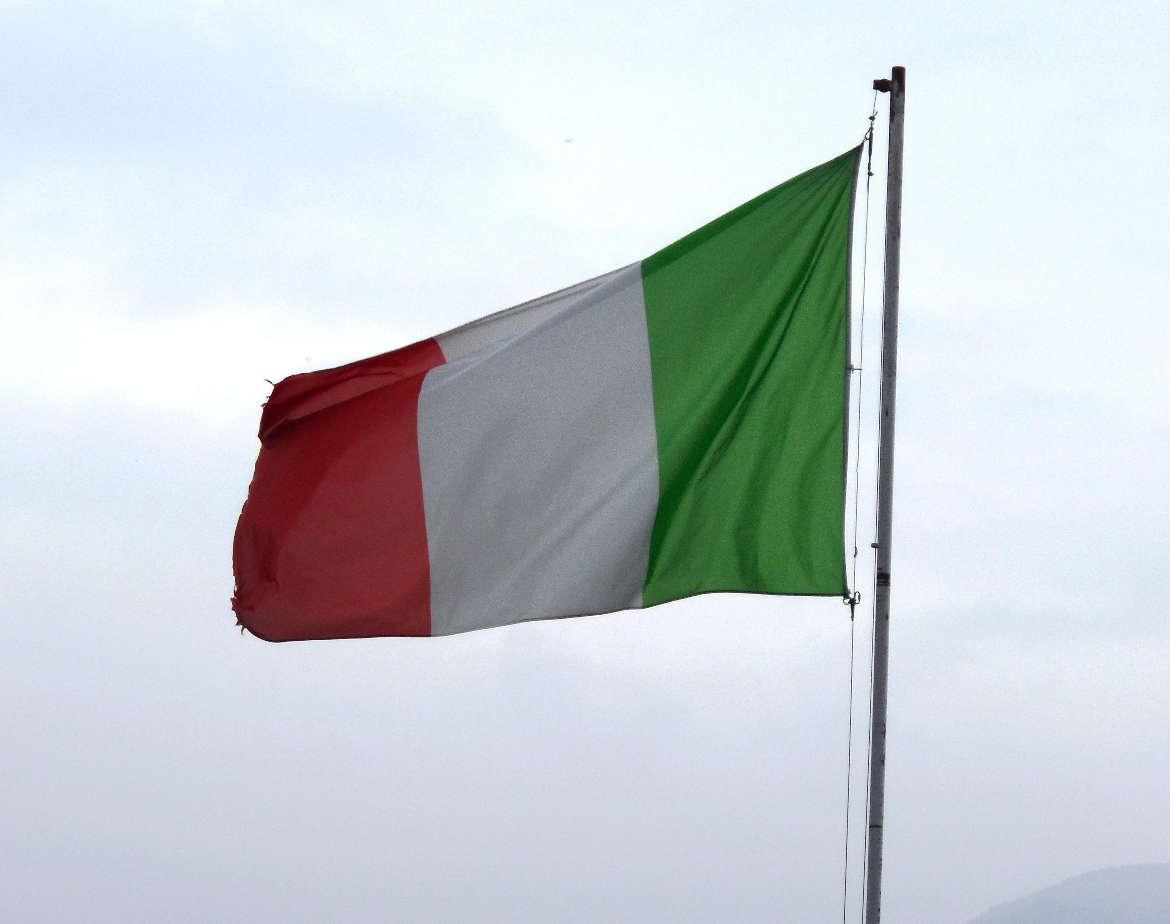 Italienurlaub mit Familie