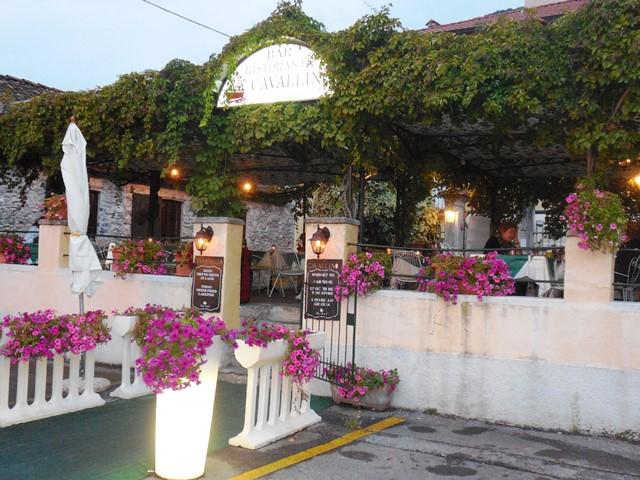 Restaurant Varenna