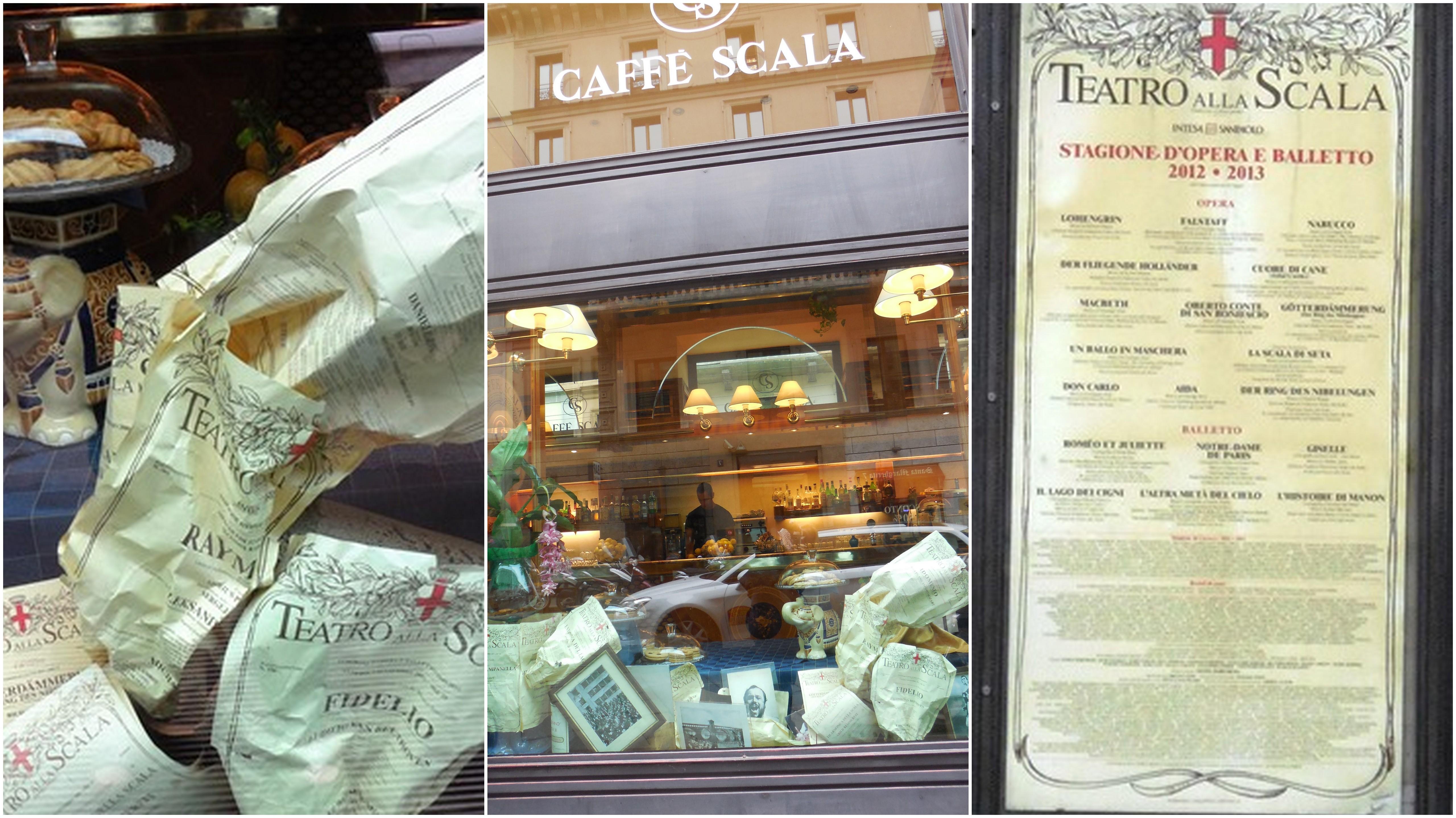 Mailänder Scala