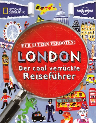 Kinderreiseführer London