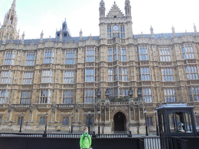 Londonreise mit Kind