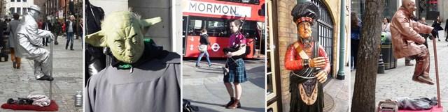 Städtereise mit Kind_London