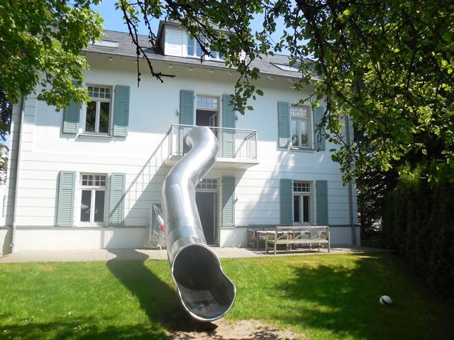 Kinder Villa Grand Hotel Heiligendamm