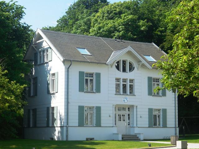 Kinder Villa Grand Hotel Heiligendamm, Ostsee