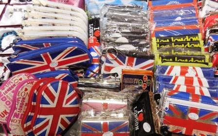 London mit Kind_Shopping
