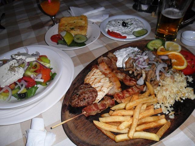 Griechenland_Taverne