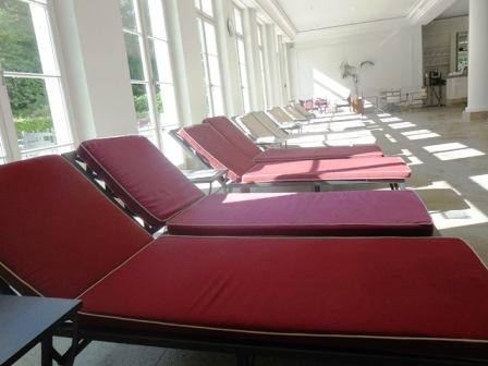 Familien Reise - Grand Hotel Heiligendamm