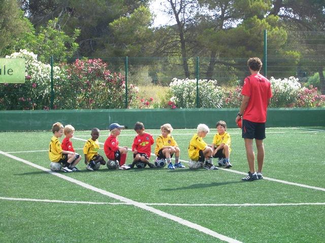 Fußballschule Club Cala Pada Ibiza