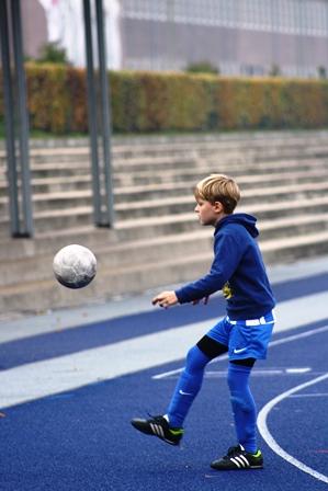 Fussballschule Hertha BSC (3)