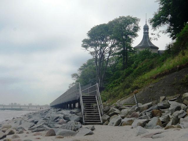 Strandwanderung Heiligendamm