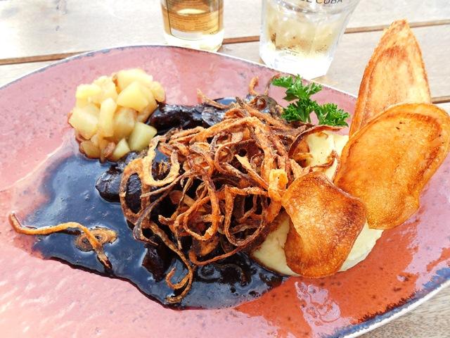 Restaurant Vielmeer Kühlungsborn