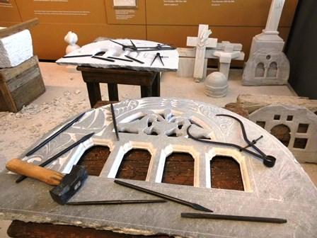 Marmormuseum Pirgos auf Tinos