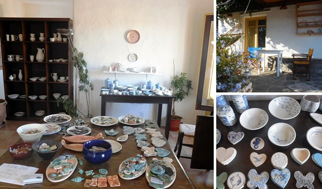 Keramik Paros