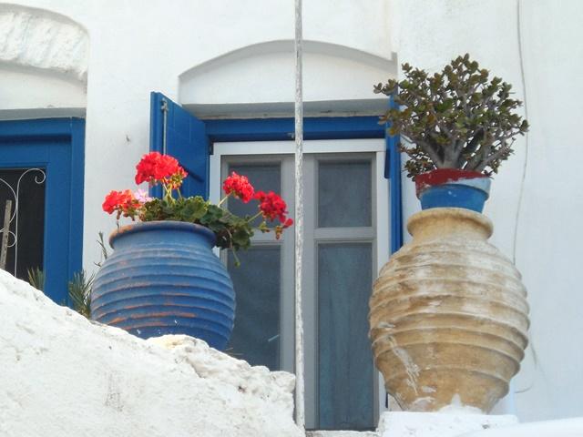 Kykladen, Insel Paros