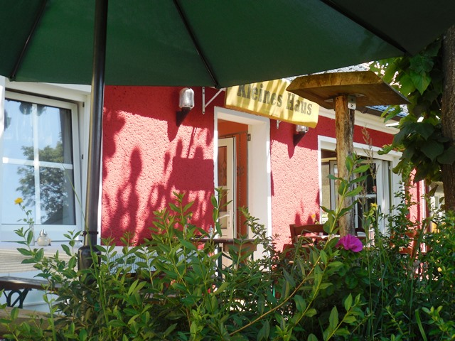 Das Kleine Haus Linum