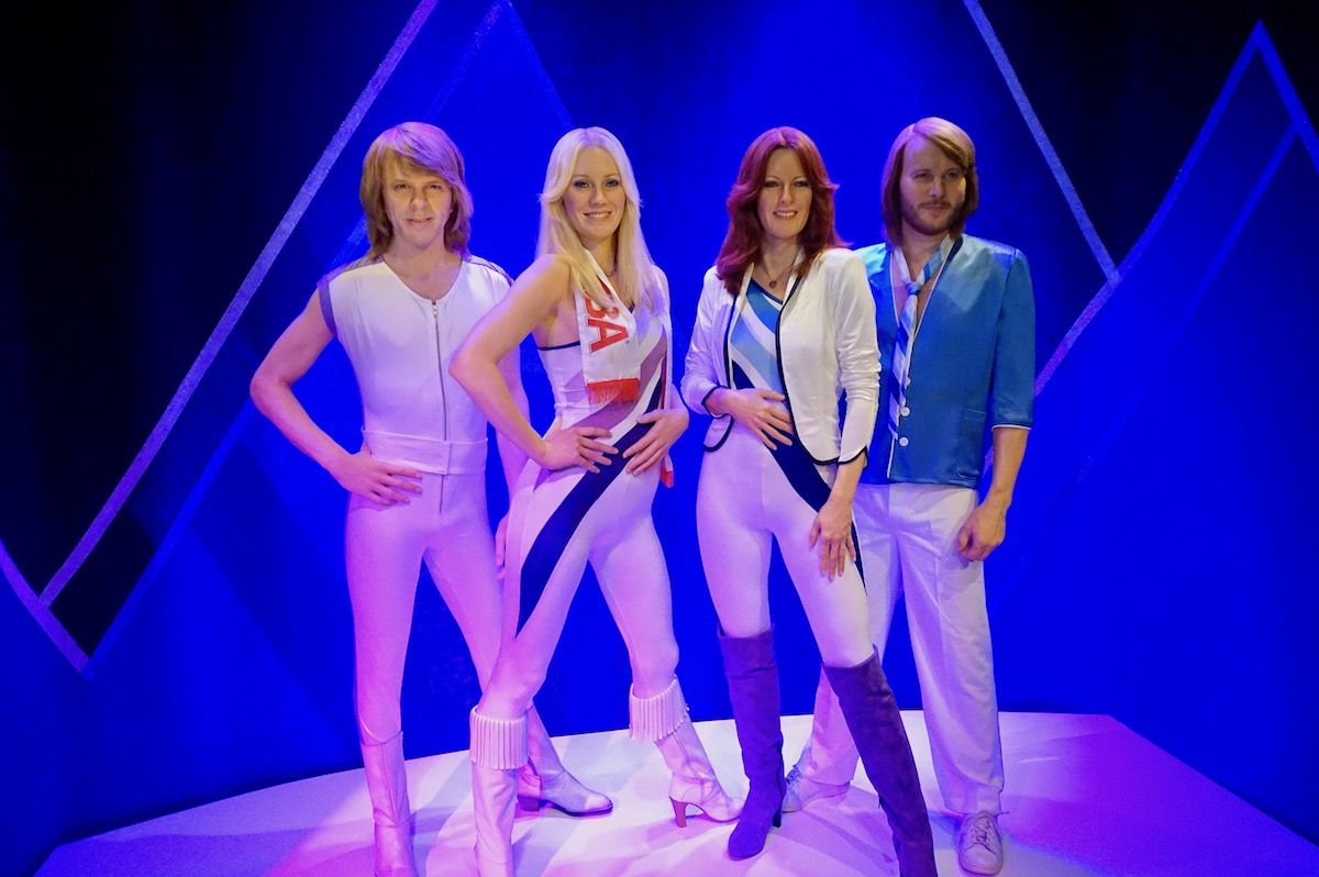 ABBA-Museum Stockholm