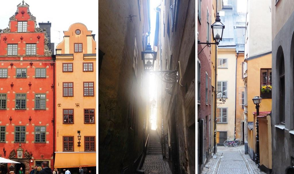 Städtereise mit Kind_Stockholm