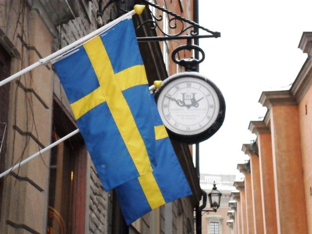 Familienreise Stockholm