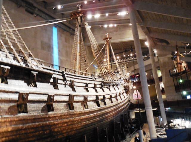 Vasamuseum Stockholm_Familientipp