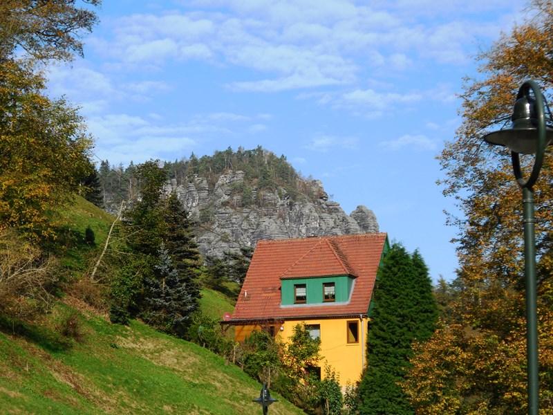 Familienwanderung Sächschische Schweiz