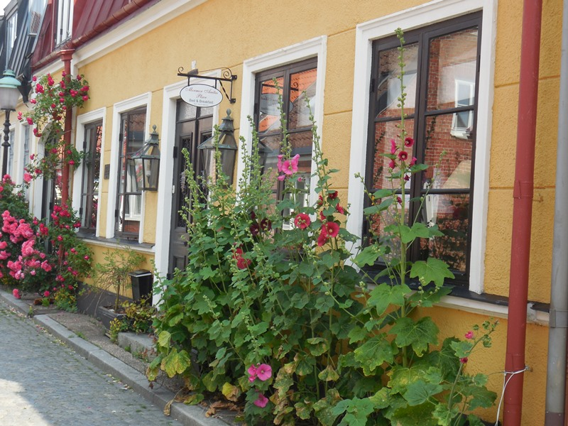 Ystad_Schweden