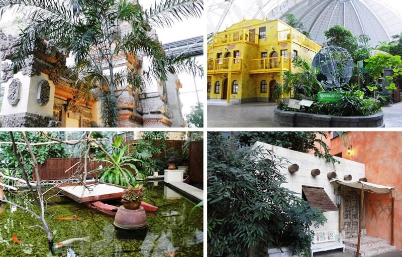 Tropical Island_Familienausflug Brandenburg