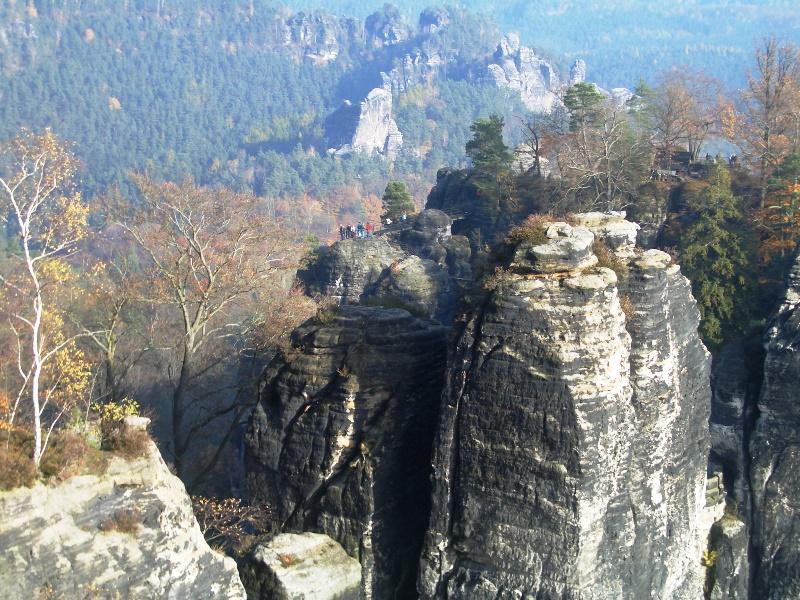 Familienurlaub Sächsische Schweiz (4)