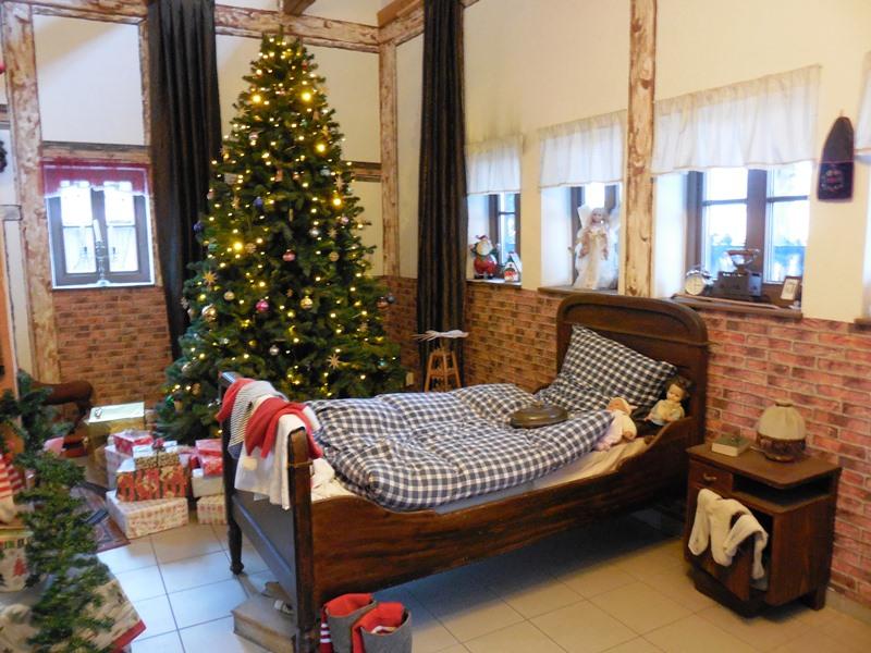 Weihnachtspostfiliale Himmelpfort