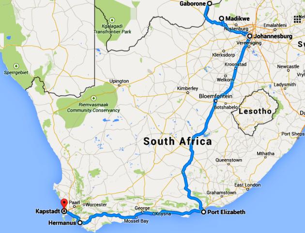 Routenplanung_Südafrika_Familienreise