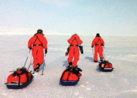 Polarrennen 2013_David Maddox