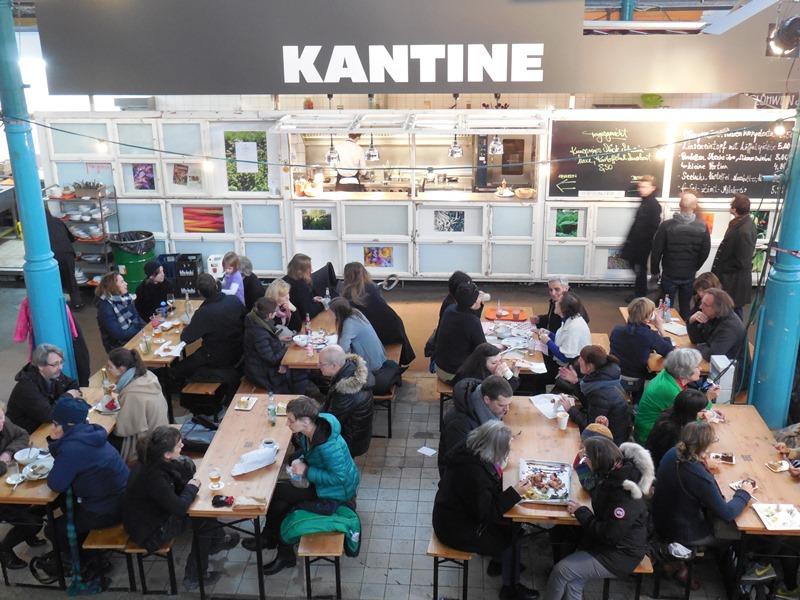 Markthalle Neun Berlin