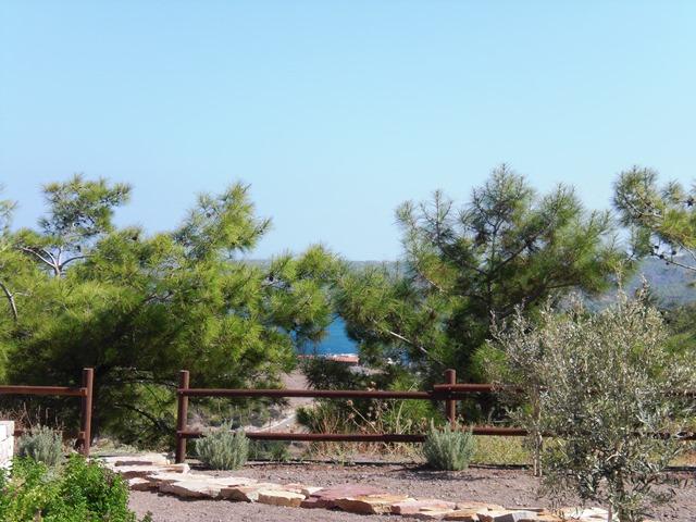 Auberge Kalopetri Rhodos
