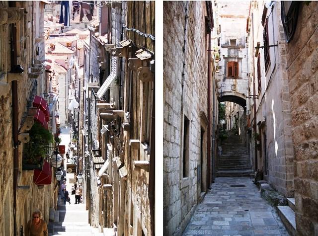 Reisen mit Baby_Dubrovnik