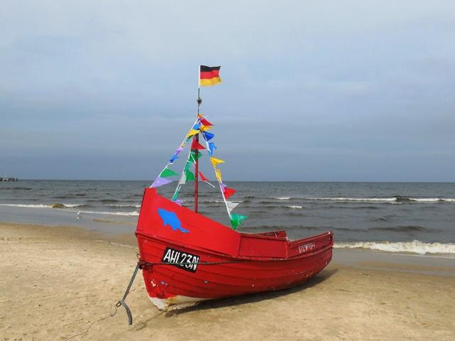 Strandwanderung Swinemünde_Ahlbeck
