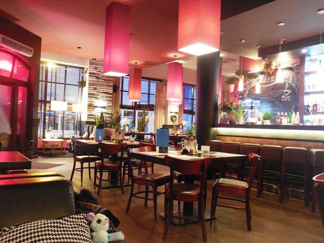 Restauranttipp Swinemünde