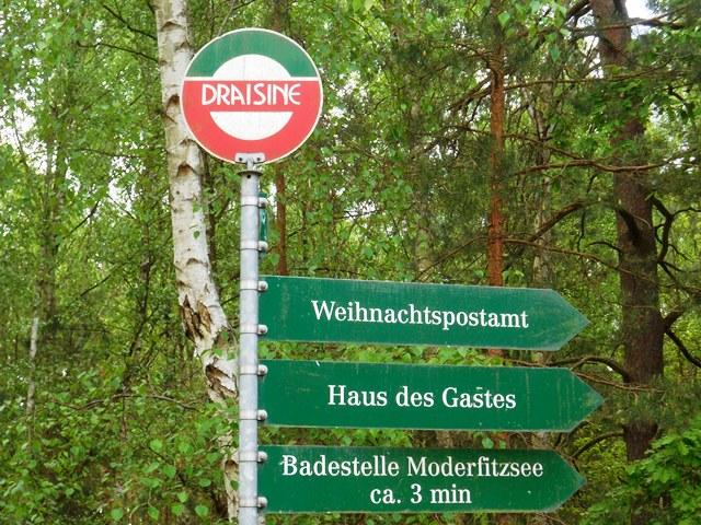 Draisine_Himmelpfort_Brandenburg