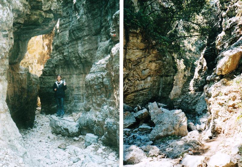 Kreta_Wanderung_Imbros_Schlucht