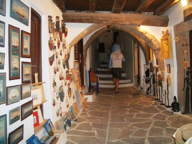 Naxos_Stadt_Familienurlaub