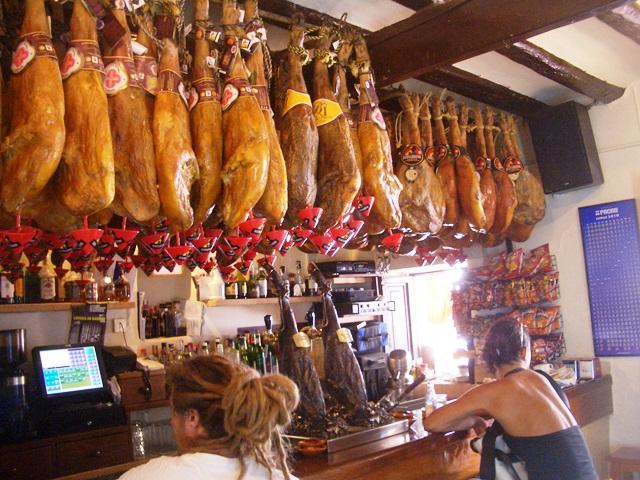 Reiseflops mit Familie, Ibiza