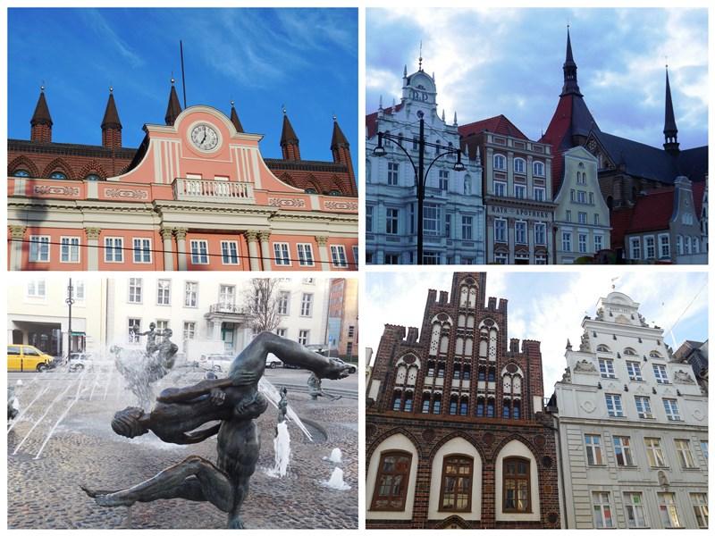 Heimatliebe Rostock