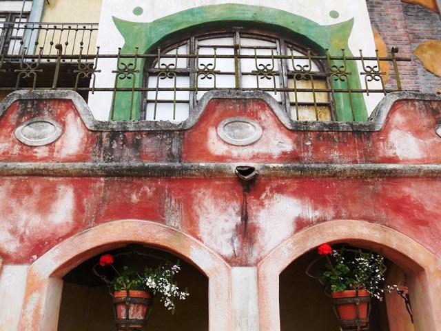 Hansapark_Themenwelt_Mexiko