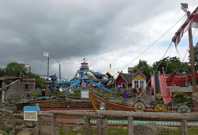 Hansapark_Wikingerland