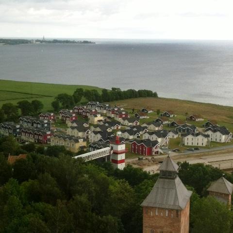 Holstein Turm_Hansapark