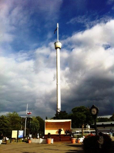 Hansa Park_Holstein_Turm